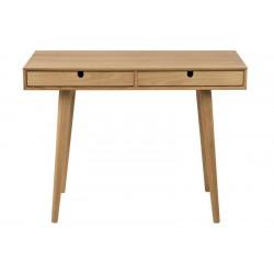 ACTONA biurko CENTURY dąb - MDF, drewno naturalne