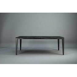 DYLE ESSENCE 001 200x100,nowy ciemny dąb - nogi malowane