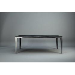 DYLE ESSENCE 001 200x100,nowy ciemny dąb - nogi lustrzane