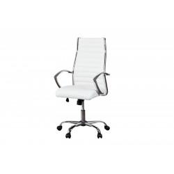 INVICTA fotel biurowy DEAL biały