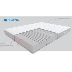 Foxtrot - materac Hilding