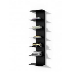 Biblioteczka Libra 2 czarna
