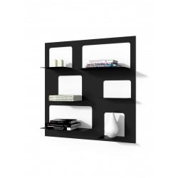 Biblioteczka Libra 3 czarna