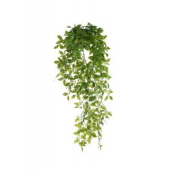 Dekoracja Bluszcz w doniczce zielony
