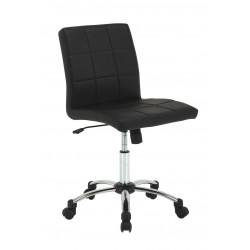 Fotel biurowy Hot czarny