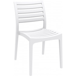 Krzesło Alma biały