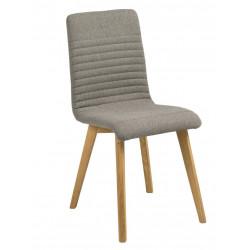 Krzesło Arosa Light Grey