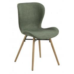 Krzesło Batilda Green