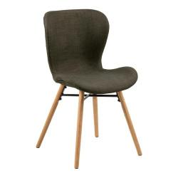 Krzesło Batilda Khaki