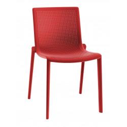 Krzesło BeeKat czerwony