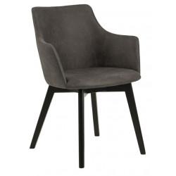 Krzesło Bella Anthracite