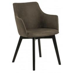 Krzesło Bella Olive Green