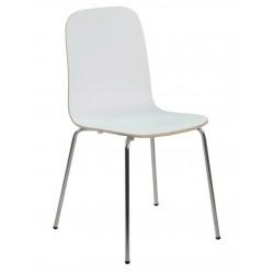 Krzesło Bjoorn białe