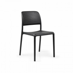 Krzesło Bora Bistrot antracyt