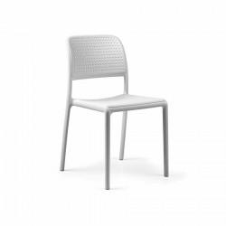 Krzesło Bora Bistrot białe