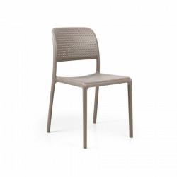 Krzesło Bora Bistrot szare