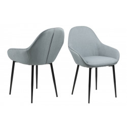 Krzesło Candis Dusty green