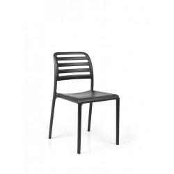 Krzesło Costa czarne
