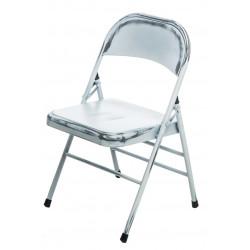 Krzesło Cotis Antique White