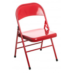 Krzesło Cotis Red