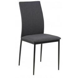Krzesło Demina Grey
