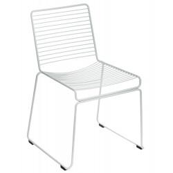 Krzesło Dilly White