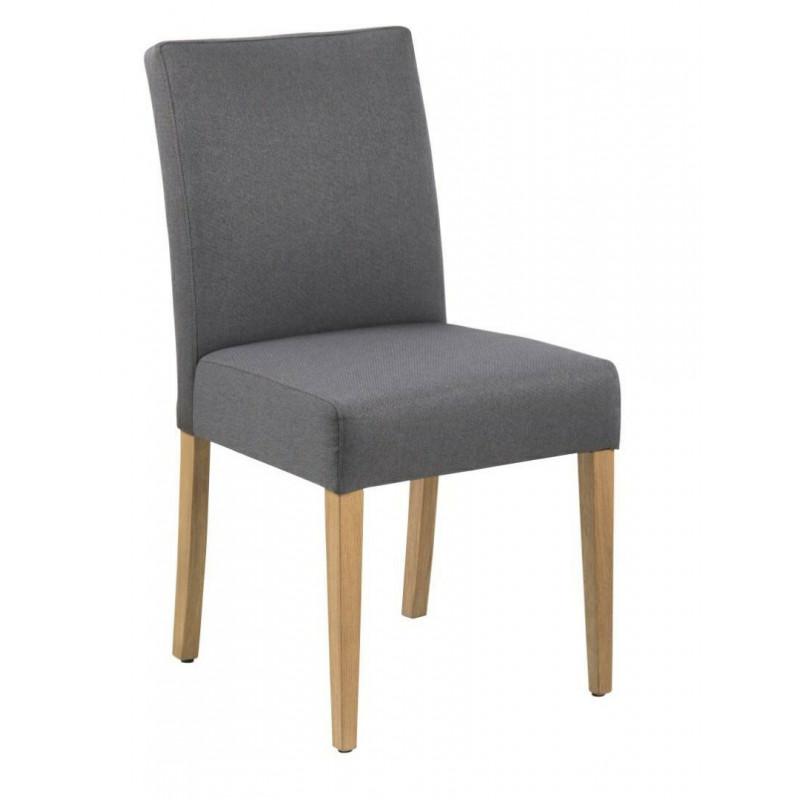 Krzesło Eda Dark grey