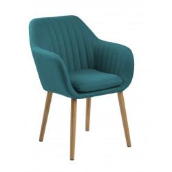 Krzesło Emilia Blue