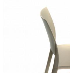 Krzesło Fiona beżowe