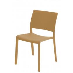Krzesło Fiona piaskowe