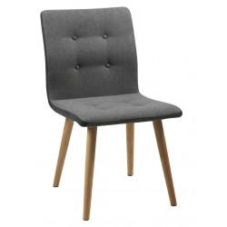 Krzesło Frida Light grey