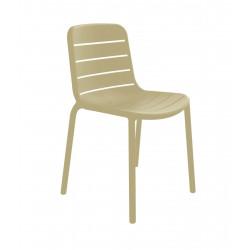 Krzesło Gina beżowe