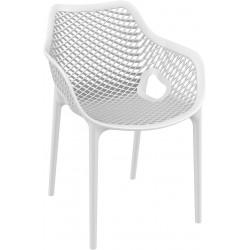 Krzesło Grid XL biały