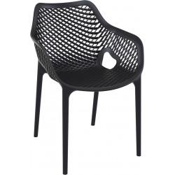 Krzesło Grid XL czarny