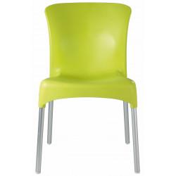 Krzesło Hey lime green