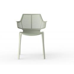 Krzesło Ikona zielone