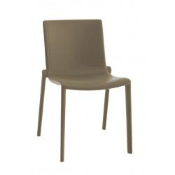 Krzesło Kat brązowy