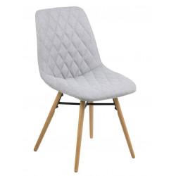 Krzesło Lif Light grey