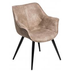 Krzesło Lord beżowe 1032