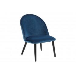 Krzesło Manley VIC navy blue