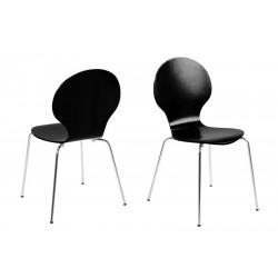Krzesło Marcus black