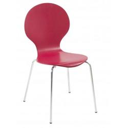 Krzesło Marcus red