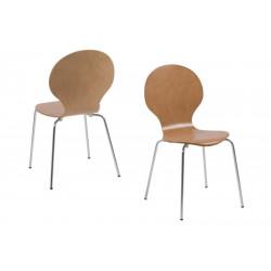 Krzesło Marcus wood