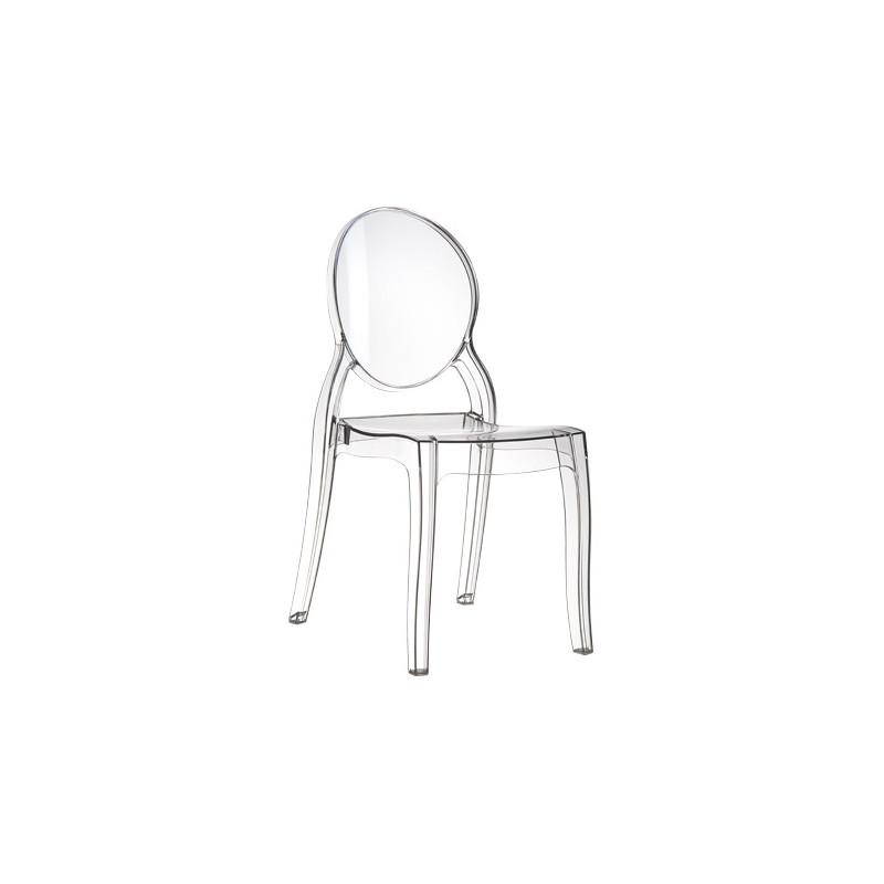 Krzesło Mia transp