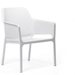 Krzesło Net Relax białe