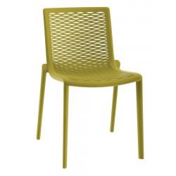 Krzesło NetKat zielony