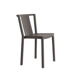 Krzesło Neutra chocolate