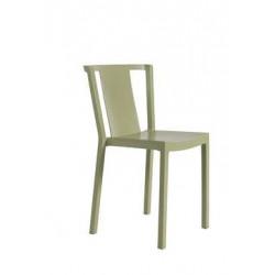 Krzesło Neutra oliwkowe
