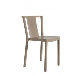 Krzesło Neutra piaskowe