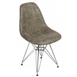 Krzesło P016 DSR Pico oliwkowe